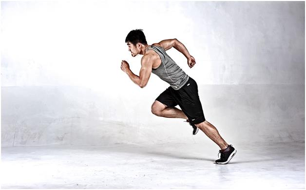 How Can Running Help Maintain Fitness